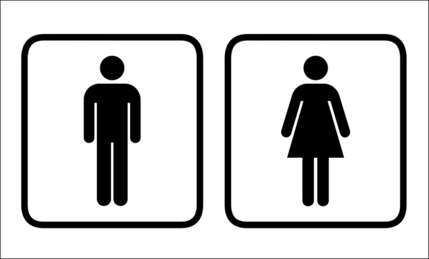 Male/Female sign