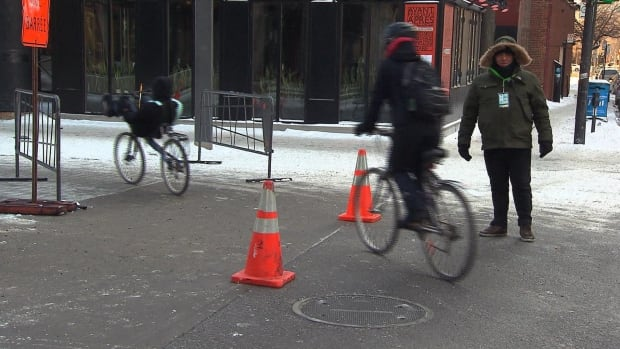 Montreal will host next year's Winter Cycling Congress.