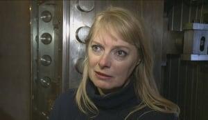 Henriette Riegel executive director Diefenbunker Museum Ottawa Feb 14 2016