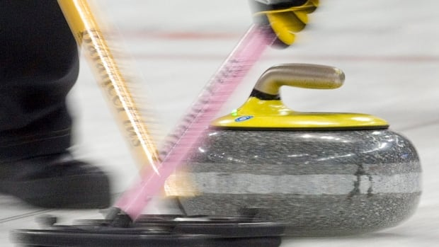 There is a curling broom brouhaha bubbling up before the women's and men's national curling championships.