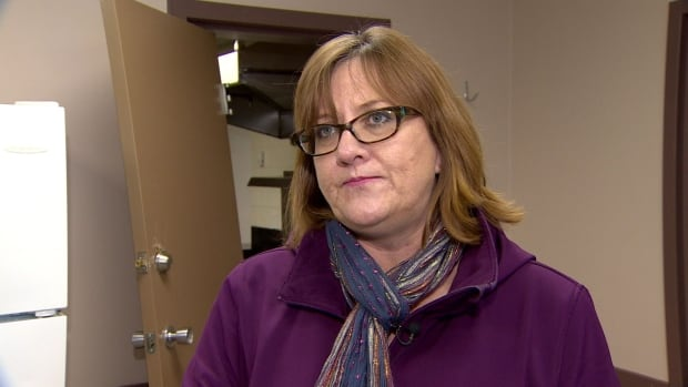 rink spokeswoman
