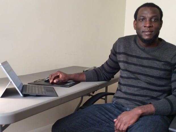 UPEI Nigerian student Caleb Ofoegbu 2