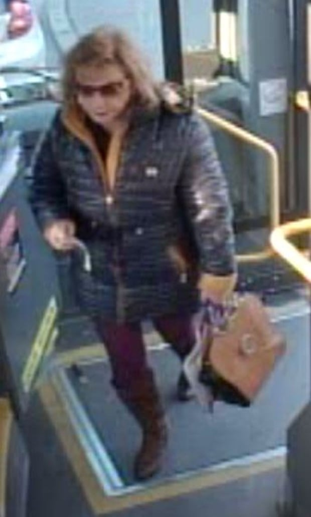 Woman accused of spitting on TTC bus driver