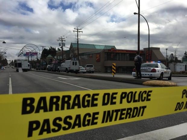 Newton police incident
