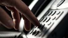 RCMP warn of phone scam