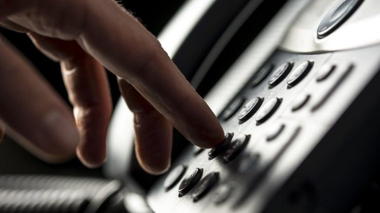Telefon dating linje toronto