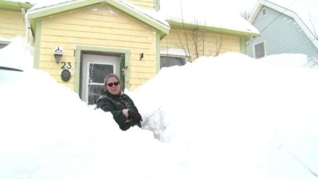 PEI snowfall 2015