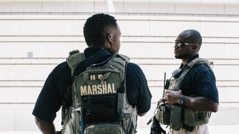 U.S. Marshals showed up at Paul Aker's home last week after he failed to pay a student loan from 1987.