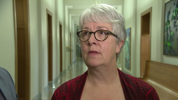 SaskPower critic Cathy Sproule