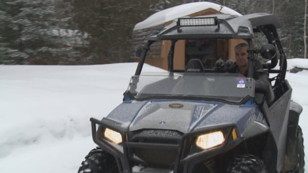 All-terrain vehicles could be driving in downtown Bathurst by summer.