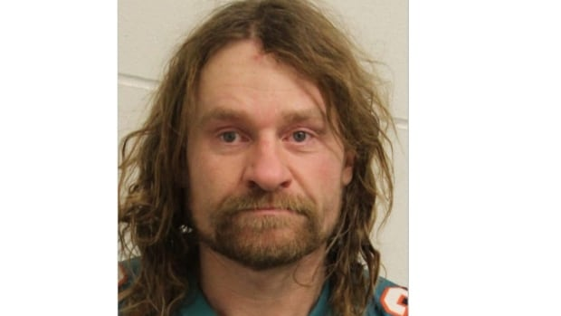 RCMP warn Wayne Babiuk is possibly armed and considered dangerous.