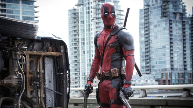 Canadian actor Ryan Reynolds played the foul-mouthed Deadpool and helped produce the film. His offbeat campaign has helped the film to some unlikely awards season recognition.