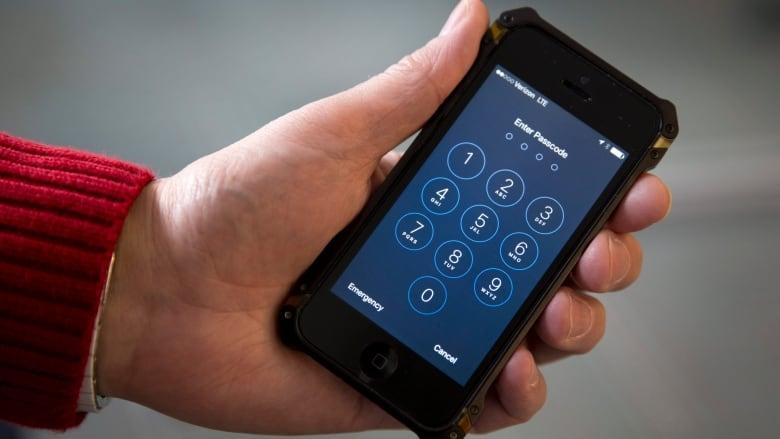 Cellebrite helping FBI hack San Bernardino shooter's iPhone