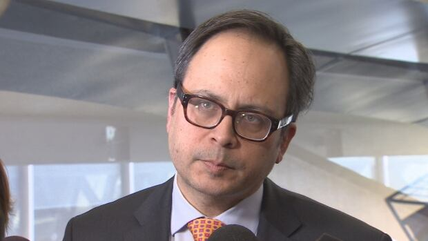 Denzil Minnan-Wong responds to new union proposal