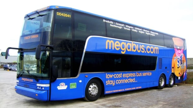 Passengers who were on the same Megabus as a tuberculosis patient last August are being sought to get tested.