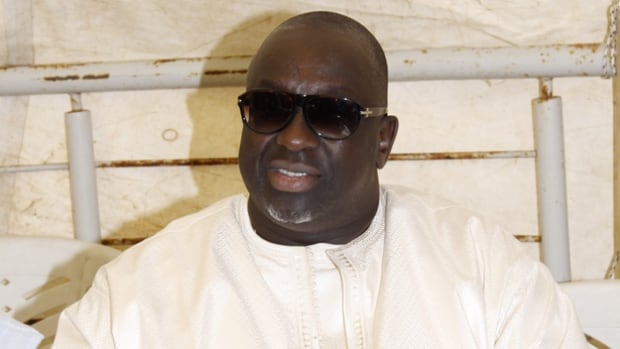 Papa Massata Diack was questioned by police for over seven hours in Senegal in connection with the corruption scandal surrounding the IAAF.
