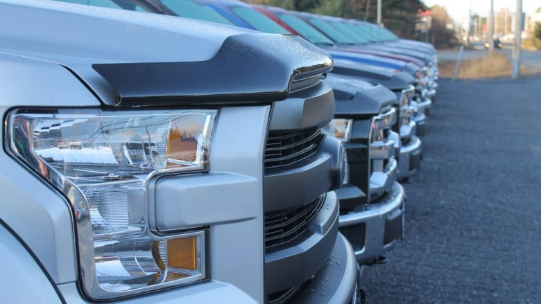 canadians idea of mainstream family vehicles changing search