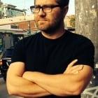 Photo of Damien Lee