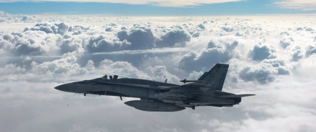 Canada and the fight against ISIS