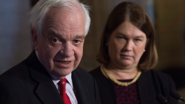 Immigration Minister John McCallum and Health Minister Jane Philpott announced Thursday that as of April 1, all refugees will once again have health care coverage from the federal government. In 2017, that coverage will expand to include some medical care for refugees prior to their departure for Canada.