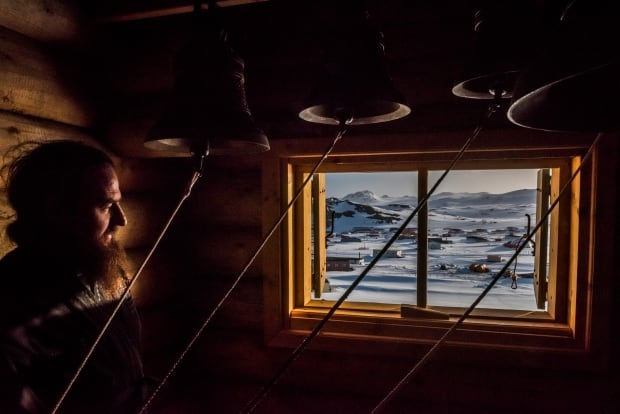 World Press Photo 2016 daily life winner Antarctica by Daniel Berehulak