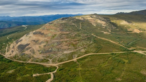 The proposed Casino Mine would be the biggest in Yukon's history. It would produce approximately 43.8 million tonnes per year of copper and gold ore, over a mine life of 22 years.