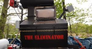 The Eliminator