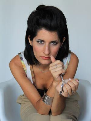 Alessandra Tropeano