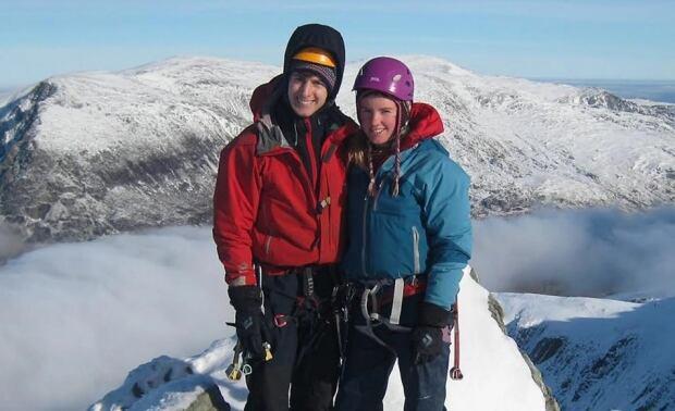 Tim Newton, Rachel Slater