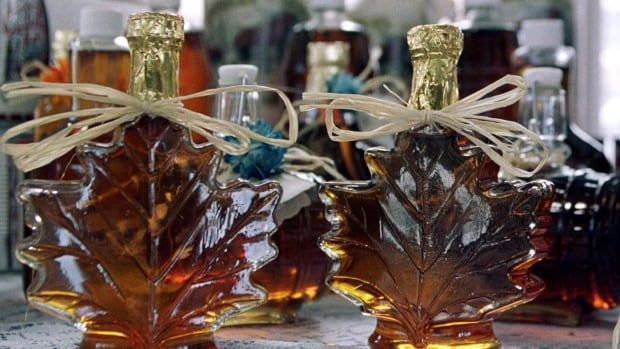 Early research suggests maple syrup could be good for the brain.