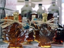 Some Quebec syrup producers say the industry is run like a cartel and they are getting fed up with the bullying.