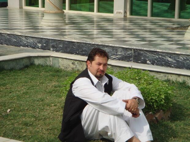 Naseer Ayanee