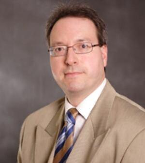 David Michael Bradley