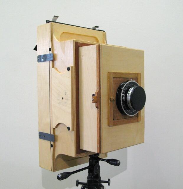 Rick Retzlaff camera