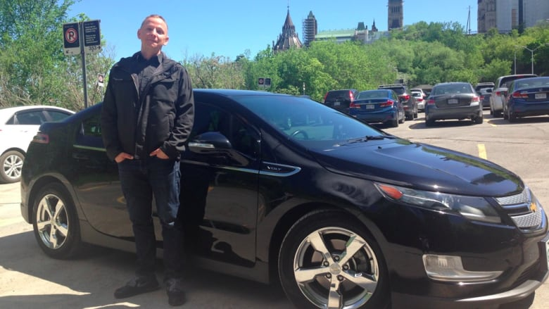 How to be the best Uber driver in Canada   CBC Radio