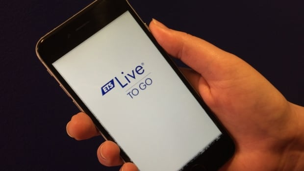 The ETS Live to Go app was released in 2014, and was immediately panned by online review. It cost $25,000 to develop.