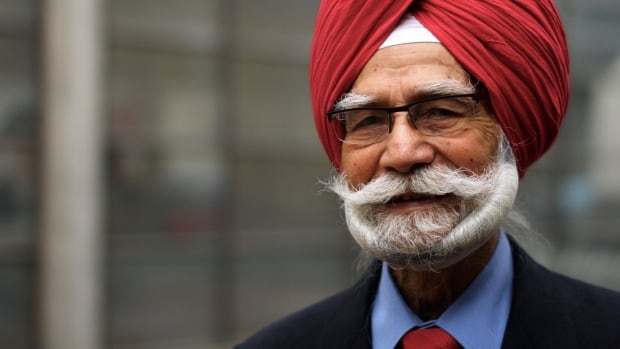 Balbir Singh, 92, is the subject of a new book about his life and legacy in the sport of field hockey.