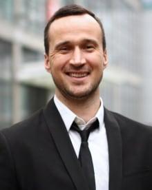 Patrick Blennerhassett