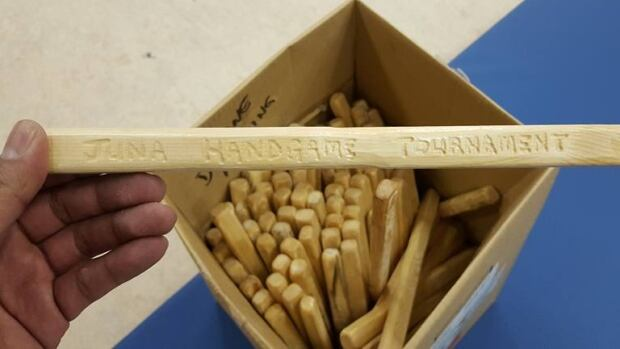sticks for counting