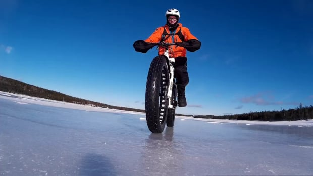 Loyal Squires Fat Bike