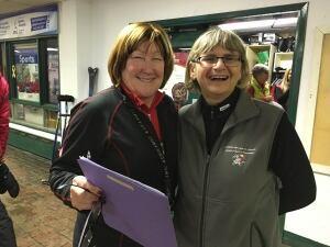 Barbara Cartmel adaptive sports foundation