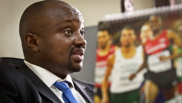 Athletics Kenya chief executive Issac Mwangi was suspended for 180 days by the IAAF 'in the interests of the integrity of the sport' pending an investigation.