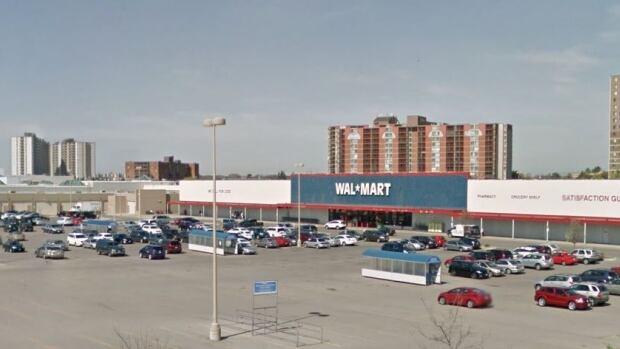 Kitchener Park Mall