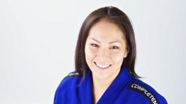 Sask Nakota Martial Artist Shana Pasapa Launching Self