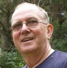 Rod Mitchell