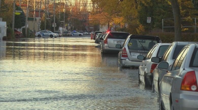 Montreal water main breaks: Slow response, poor planning aggravate