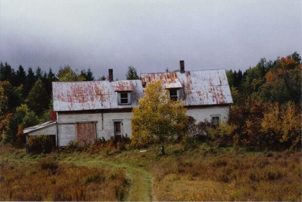 Barter Family farm, Bury, Quebec