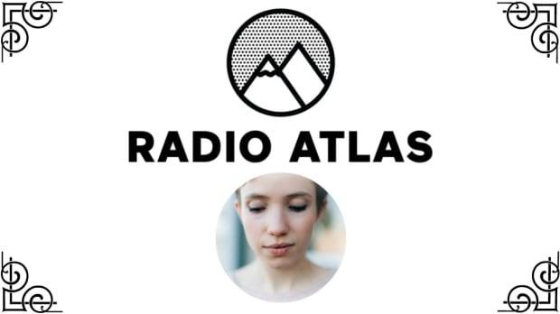 Radio Atlas - Eleanor McDowall - Headline