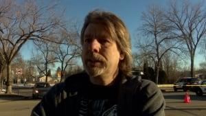 Wayne Hoekstra Edmonton resident near Delton School
