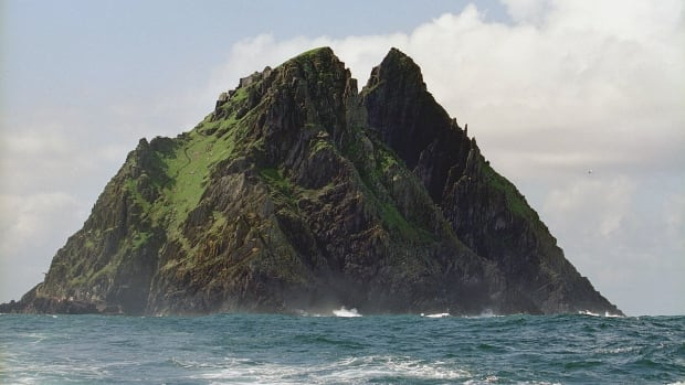 Conservationists are concerned Skellig Michael, a small Irish island, is at risk of becoming overwhelmed by tourists after the success of Star Wars, putting the location's fragile ecosystem at risk.